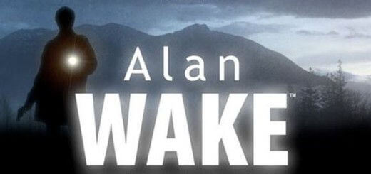 Alan Wake 3D action