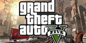 Дата выхода GTA V (Grand Theft Auto V)