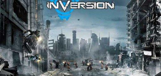 Inversion (Вторжение) 3D экшн