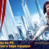 Mirror's Edge: Catalyst выходит на PC в 2016