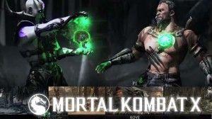 Mortal Kombat X на PC