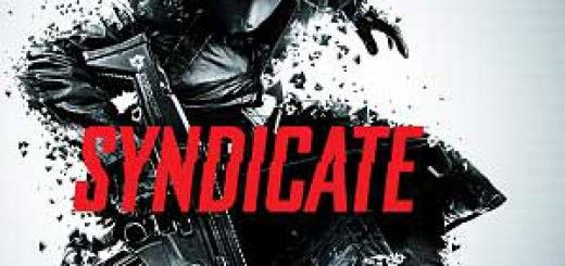 Syndicate-3D-шутер