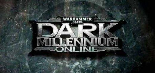 Warhammer40 000 Dark Millennium Online