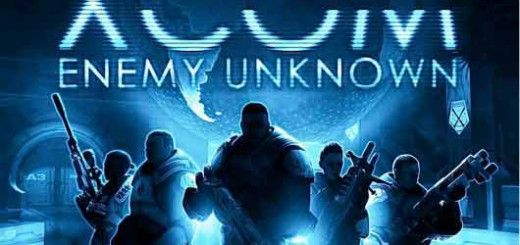 X COM Enemy Unknown
