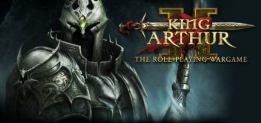 King Arthur 2 (Kороль Aртур 2) стратегия на PC